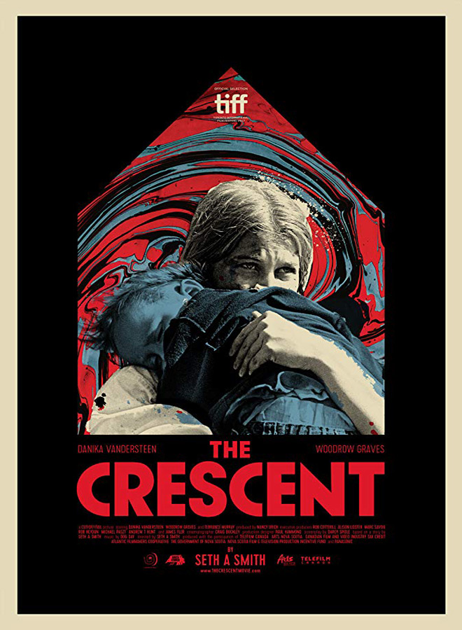 the cresent movie poster - The Crescent (Movie Review)