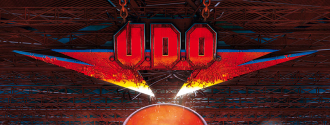 udo slide - U.D.O. - Steelfactory (Album Review)