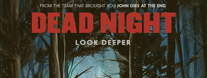 Dead Night slide - Dead Night (Movie Review)