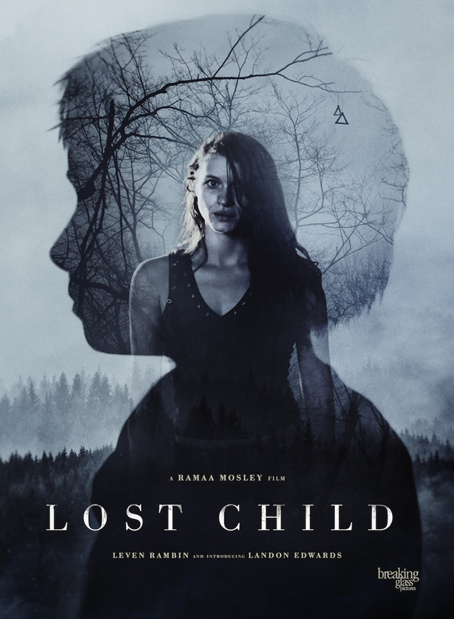 LOST CHILD Movie Poster - Lost Child (Movie Review)