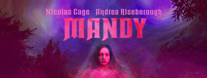 MANDY slide - Mandy (Movie Review)