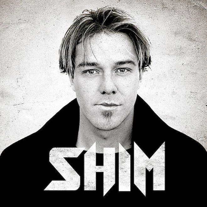 SHIM Cover 3000pxls - Shim - Shim (Album Review)