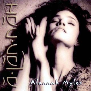 alannah 1 - Interview - Alannah Myles