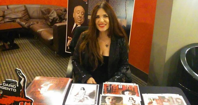 barbara 1 - Interview - Barbara Magnolfi