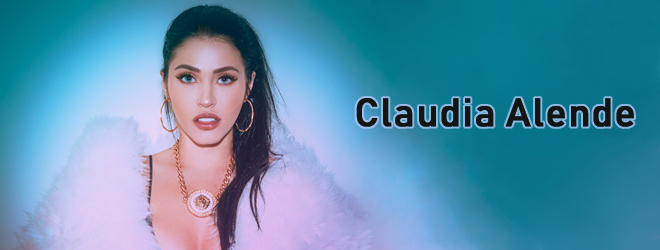claudia interview slide - Interview - Claudia Alende
