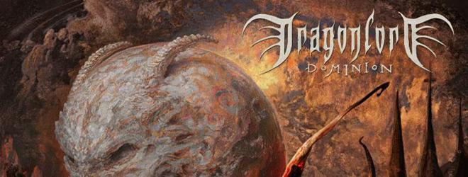 dragonlord slide - Dragonlord - Dominion (Album Review)