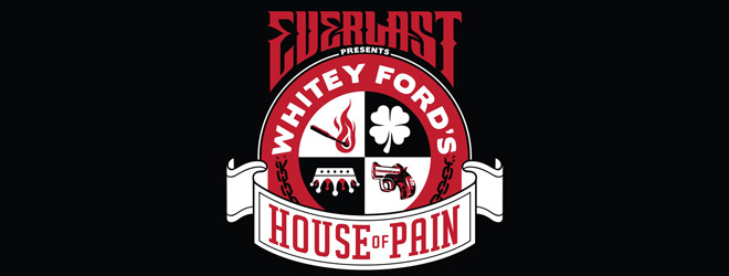everlast slide - Everlast - Whitey Ford's House of Pain (Album Review)