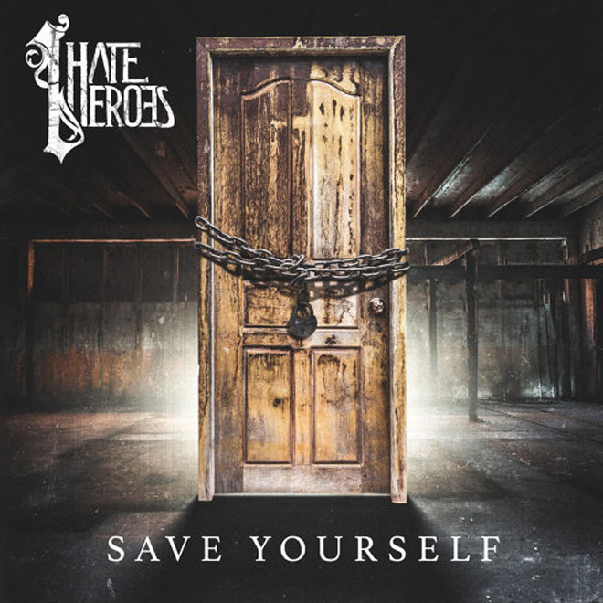 hereos - Developing Artist Showcase - I Hate Heroes