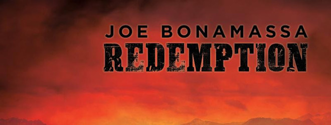 joe slide - Joe Bonamassa - Redemption (Album Review)