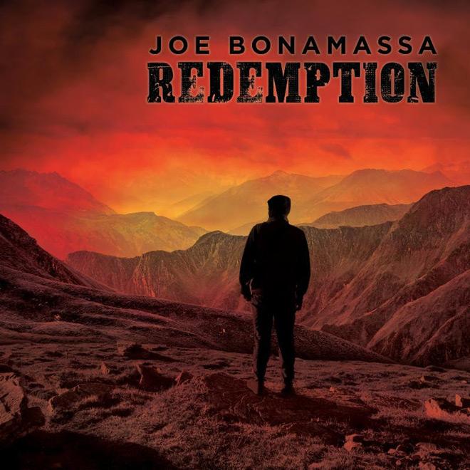 joe - Joe Bonamassa - Redemption (Album Review)