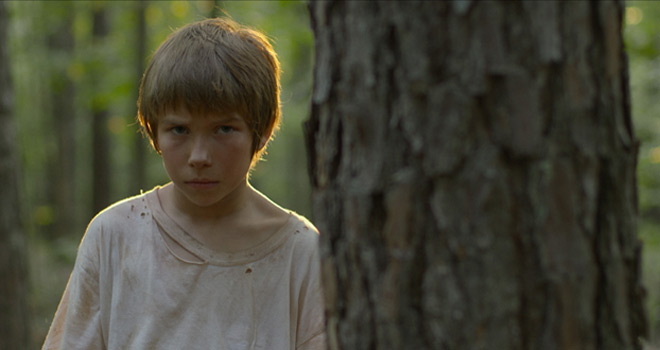 lost child 1 - Lost Child (Movie Review)
