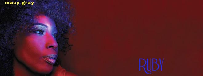 macy gray ruby slide - Macy Gray - Ruby (Album Review)