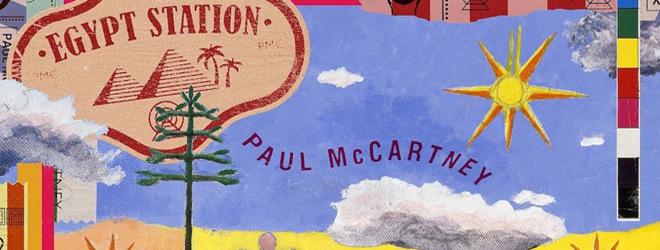 paul 2018 slide egypt - Paul McCartney - Egypt Station (Album Review)