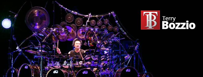 terry bozzio slide 2 - Interview - Terry Bozzio