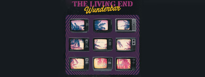 the living end slide - The Living End - Wunderbar (Album Review)