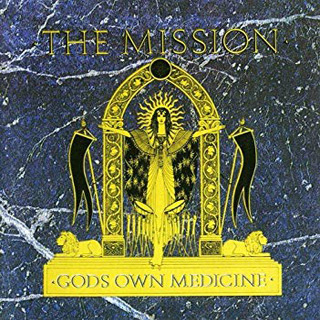 the mission 1 - Interview - Simon Hinkler of The Mission