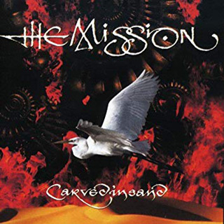 the mission 3 - Interview - Simon Hinkler of The Mission