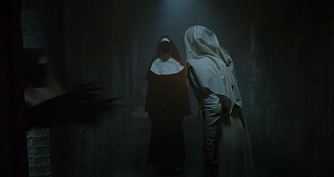 the nun 1 - The Nun (Movie Review)