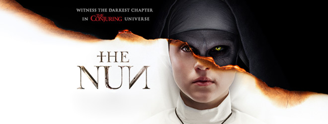 the nun slide - The Nun (Movie Review)