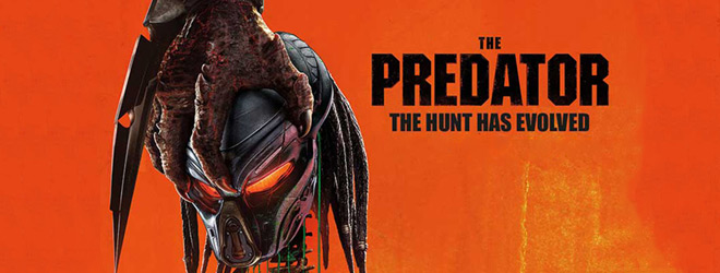 the predator slide - The Predator (Movie Review)