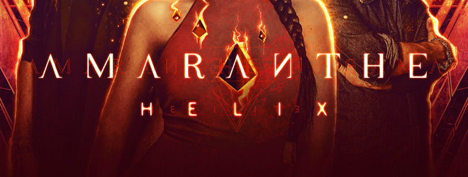 Helix slide - Amaranthe - Helix (Album Review)