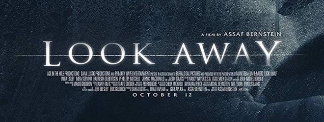 Look Away movie slide - Look Away (Movie Review)