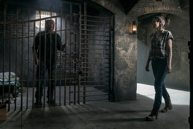 TWD 902 JLD 0518 1659 RT - The Walking Dead - The Bridge (Season 9/ Episode 2 Review)