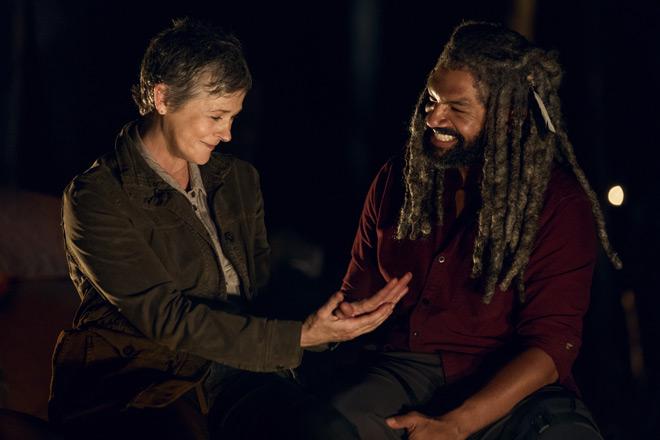 TWD 902 JLD 0518 2013 RT - The Walking Dead - The Bridge (Season 9/ Episode 2 Review)
