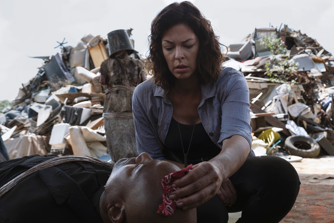 TWD 904 GP 0612 0447 RT - The Walking Dead - The Obliged (Season 9/ Episode 4 Review)