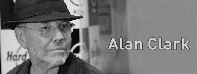 alan clark slide - Interview - Alan Clark Talks Dire Straits, Their Legacy, + More