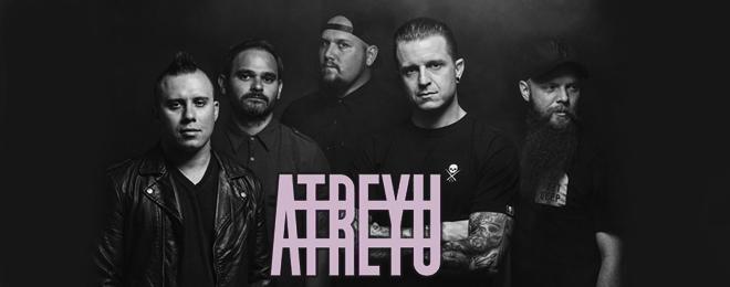 atreyu interview 2018 - Interview - Dan Jacobs of Atreyu