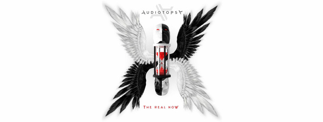 audiotopsy slide - Audiotopsy - The Real Now (Album Review)
