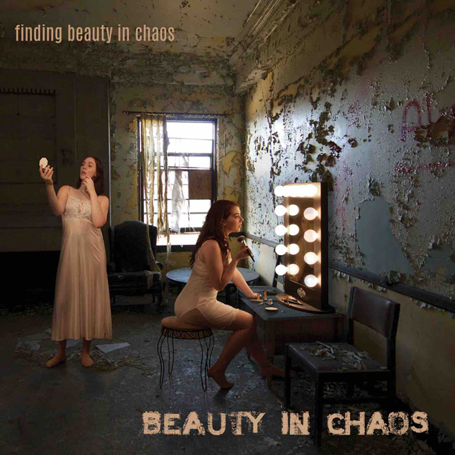 beauty in chaos - Beauty in Chaos - Finding Beauty in Chaos (Album Review)