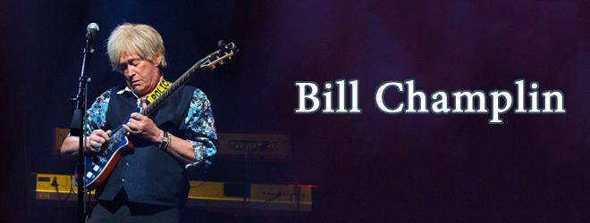 billi interview slide - Interview - Bill Champlin