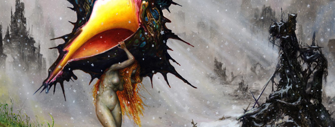 circa survive slide - Circa Survive - The Amulet (Album Review)
