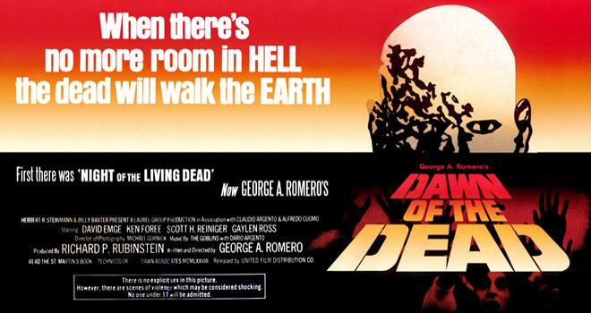 dawn of the dead quad 2 - Interview - Scott H. Reiniger