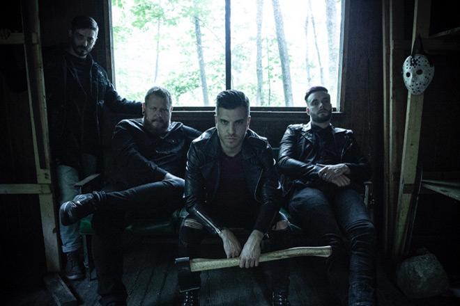 ice nine promo - Ice Nine Kills - The Silver Scream (Album Review)