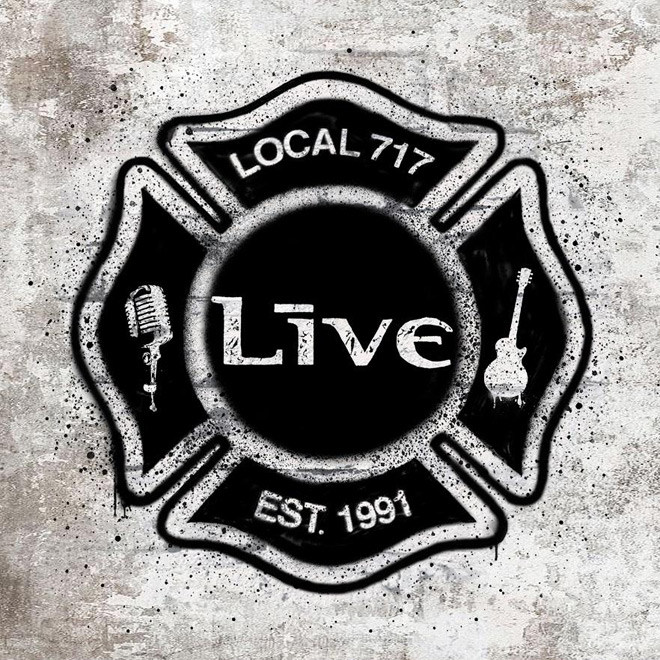 live ep - Live - Local 717 (EP Review)