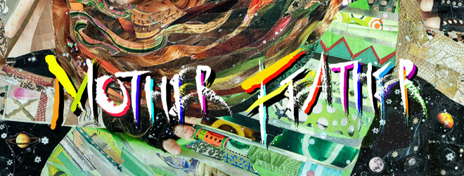 mother feather slide - Mother Feather - Constellation Baby (Album Review)