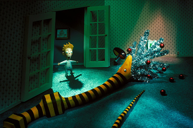 nightmare 1 - This Is Halloween: 25 Years of The Nightmare Before Christmas