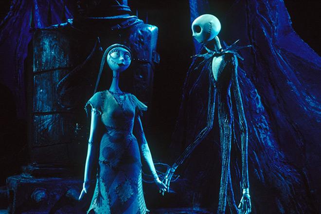nightmare 2 - This Is Halloween: 25 Years of The Nightmare Before Christmas
