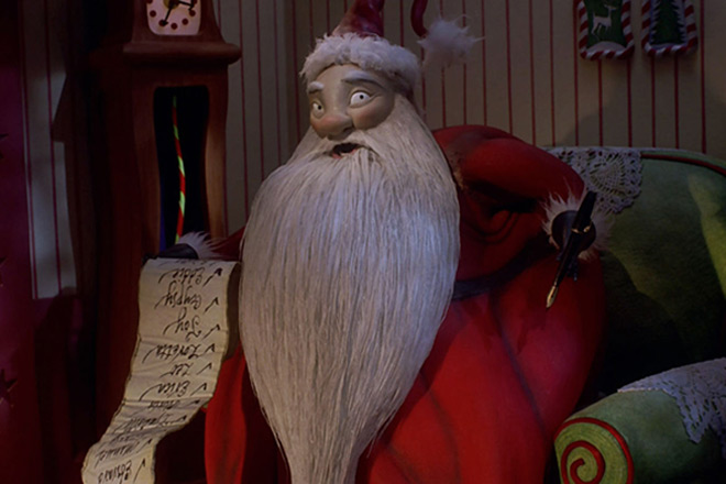 nightmare 4 - This Is Halloween: 25 Years of The Nightmare Before Christmas