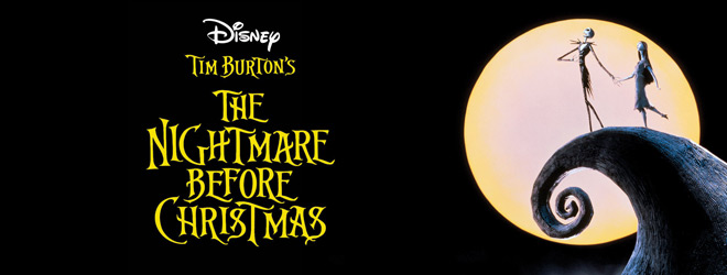nightmare before christmas slide - This Is Halloween: 25 Years of The Nightmare Before Christmas