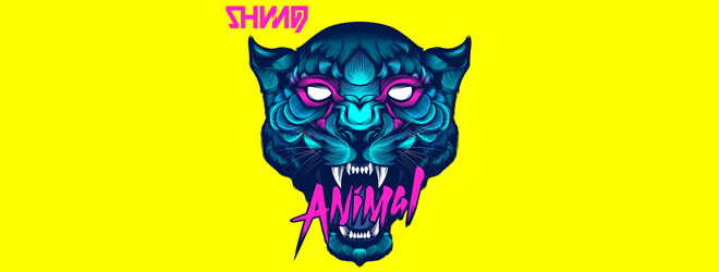 shining slide - Shining - Animal (Album Review)
