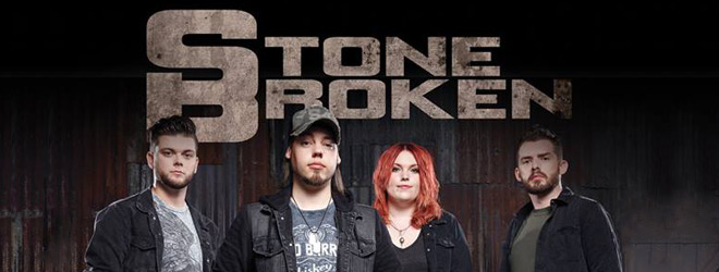 stone broken slide - Interview - Rich Moss of Stone Broken