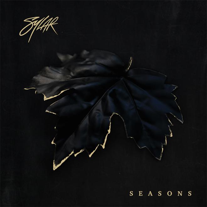 sylar album - Sylar - Seasons (Album Review)