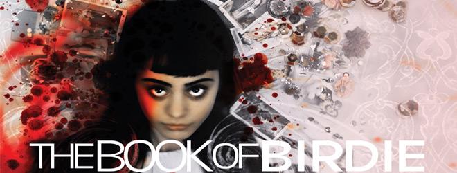 the book of birdie slide - The Book of Birdie (Movie Review)