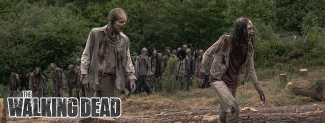 the walking dead bridge banner - The Walking Dead - The Bridge (Season 9/ Episode 2 Review)
