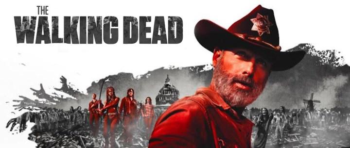 the walking dead season 9 slide - The Walking Dead - A New Beginning (Season 9/ Episode 1 Review)