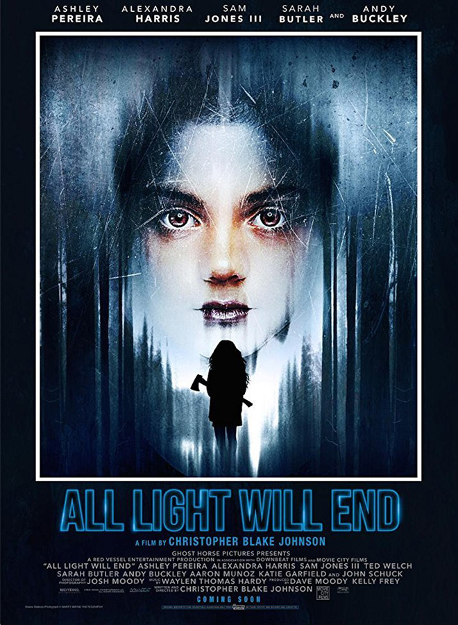 All Light Will End poster - All Light Will End (Movie Review)